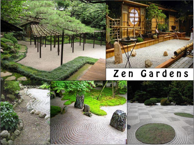 Zen-Gardens