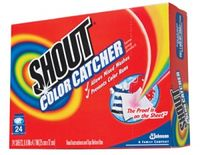 ShoutColorCatcher