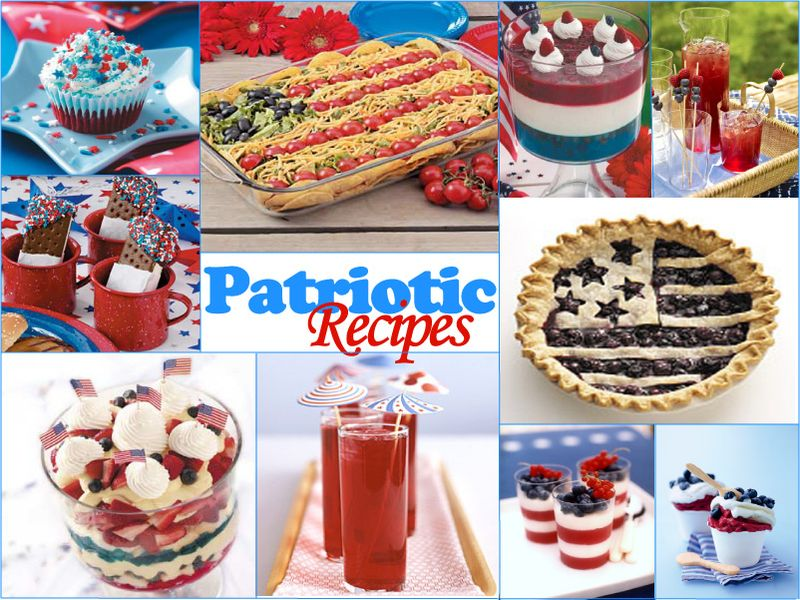 Patriotic-Recipes